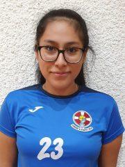 23 Gianna Chocllo
