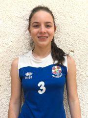 3 r Emma Bertolini