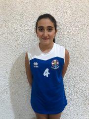 Elena Corti U11