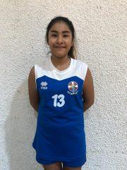Kiria Laveran U11
